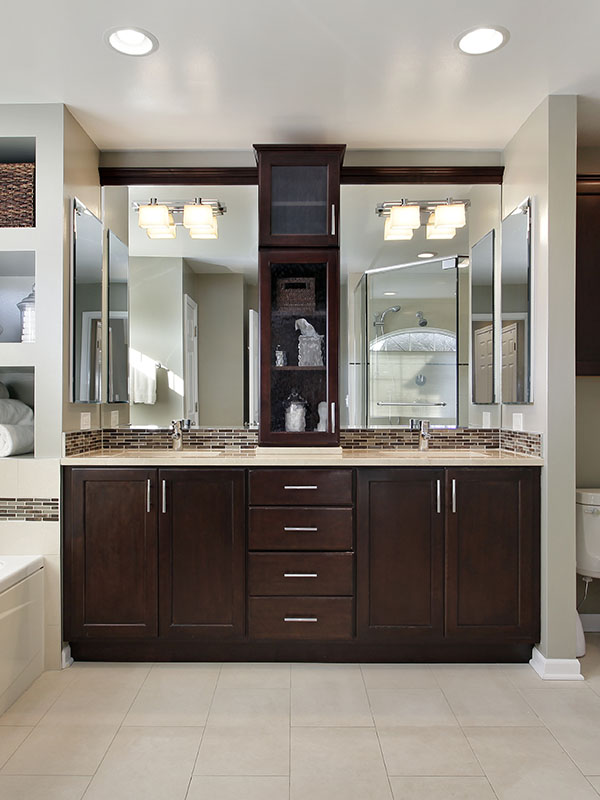 bathroom, vanity, vanities, cabinet, cabinetry, counter, countertop, granite, laminate, formica, sink, marble, plumbing, fixture, lighting, wood, tile, flooring, floor, hardware, quality, residential, residence, house, home, interior, building, build, materials, outlet, construction, renovation, renovate, new