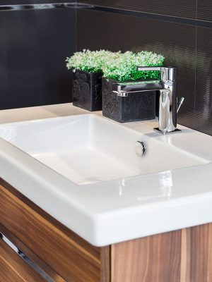 bathroom, vanity, sink, cultured, marble, white, plumbing, fixture, wood, cabinet, vanities, stainless, steel, faucet, hardware, quality, residential, residence, house, home, interior, building, build, materials, outlet, construction, renovation, renovate, new