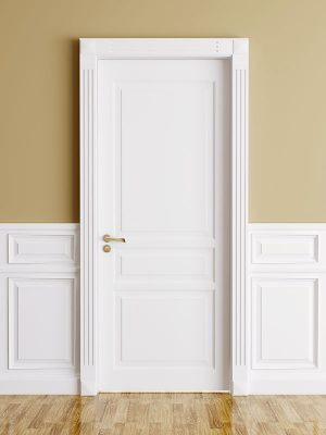 door, panels, masonite, wood, solid, hollow, core, jam, kit, casing, frame, moulding, molding, trim, handle, hinges, knob, white, bedroom, closet, bathroom, hardware, quality, residential, residence, house, home, interior, building, build, materials, outlet, construction, renovation, renovate, new