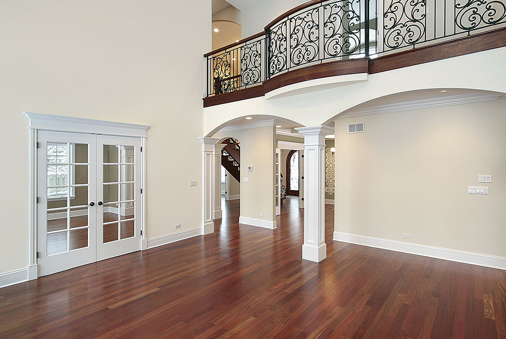 hardwood, flooring, floor, cherry, balcony, trim, moulding, molding, baseboard, doors, casing, tile, laminate, vinyl, wood, hardware, quality, residential, residence, house, home, interior, building, build, materials, outlet, construction, renovation, renovate, new